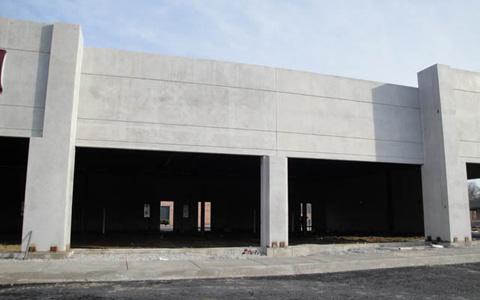Commercial Concrete Contractors | Illinois - Batavia